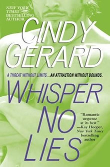 Whisper No Lies de Cindy Gerard