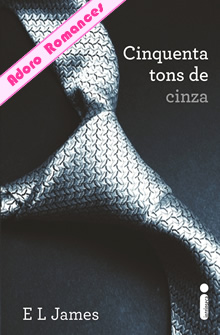 50 tons de Cinza de E. L. James