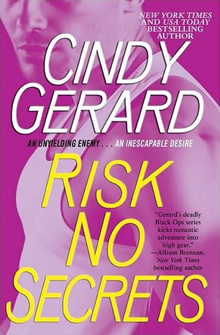 Risk No Secrets de Cindy Gerard