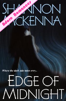 Edge of Midnight de Shannon McKenna