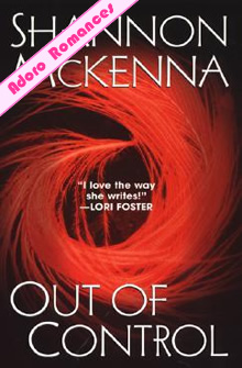 Out Of Control de Shannon McKenna