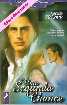 Uma segunda Chance de Loreley Mckenzie