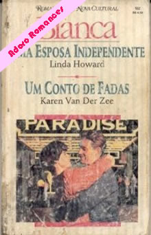 Uma esposa independente de Linda Howard