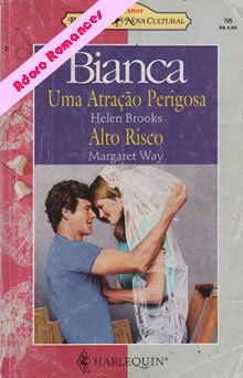 Alto Risco de Margaret Way