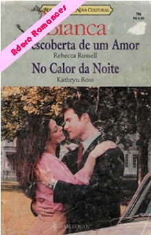 No Calor da Noite de Kathryn Ross