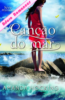 Canção do Mar de Amanda Hocking
