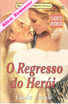 O Regresso do Herói de Linda Castle