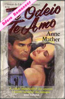 Te Odeio, Te Amo de Anne Mather