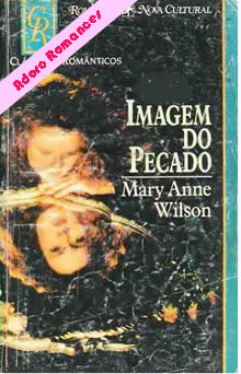 Imagem do Pecado de Mary Anne Wilson