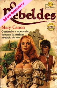 Os Rebeldes de Mary Canon