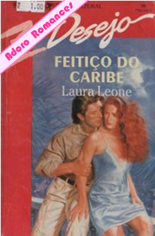 Feitiço do Caribe de Laura Leone
