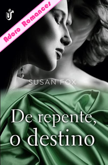 De repente, o destino de Susan Fox