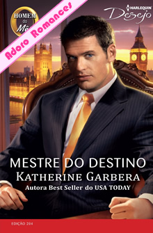Mestre do Destino de Katherine Garbera