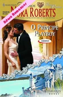 The playboy prince nora roberts