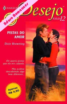 Pistas do Amor de Dixie Browning