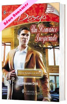 Um Romance Inesperado de Maureen Child