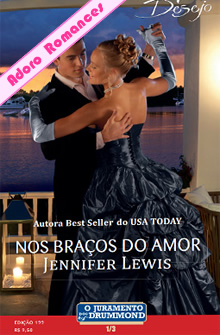Nos Braços do Amor de Jennifer Lewis