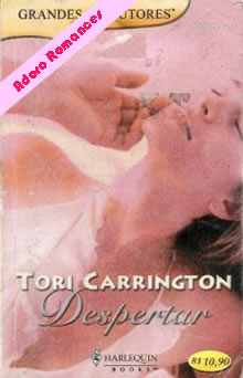 Despertar de Tori Carrington