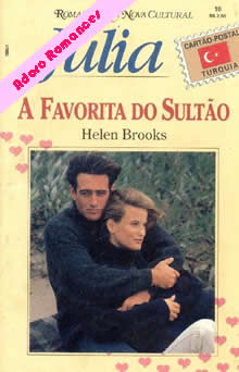 A favorita do sultão de Helen Brooks