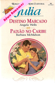 Destino marcado de Angela Wells