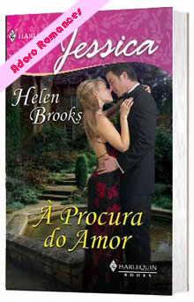 Á procura do amor de Helen Brooks