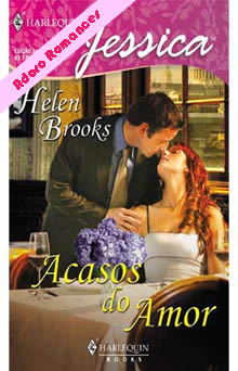 Acasos do amor de Helen Brooks