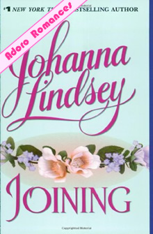 Joining de Johanna Lindsey