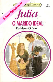 O Marido Ideal de Kathleen O'Brien