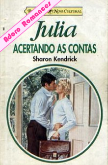 Acertando As Contas de Sharon Kendrick