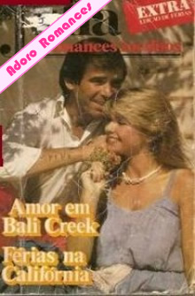 Amor Em Bali Creek  de Anne Hampson