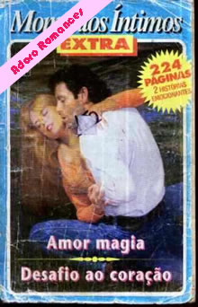 Amor Magia de Joan Johnston