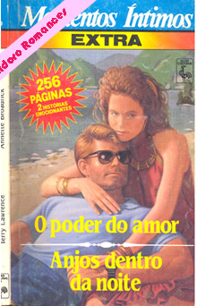 O poder do amor de Terry Lawrence