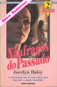 Náufragos do Passado de Jocelyn Haley