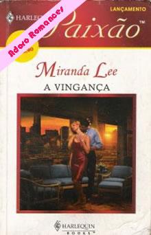 A Vingança de Miranda Lee