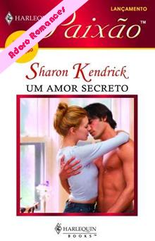 Um Amor Secreto de Sharon Kendrick