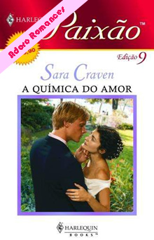 A Química do Amor de Sara Craven
