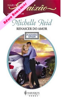 Renascer do Amor de Michelle Reid