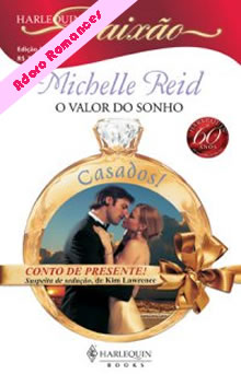 O Valor do Sonho de Michelle Reid