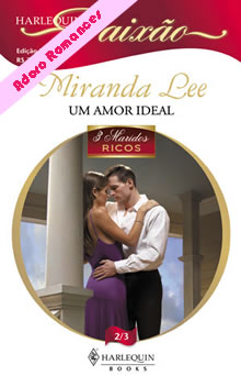 Um amor ideal de Miranda Lee