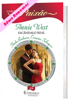 Escândalo Real de Annie West
