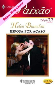 Esposa por acaso de Helen Bianchin