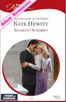 Segredo Sombrio de Kate Hewitt