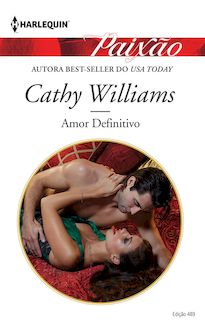 Amor Definitivo de Cathy Williams