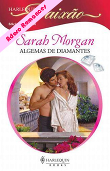Algemas de Diamante de Sarah Morgan