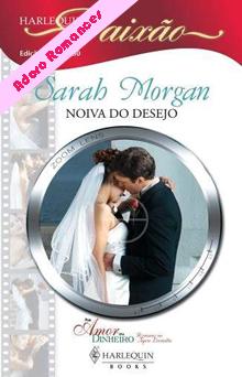 Noiva do Desejo de Sarah Morgan
