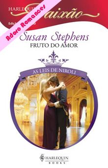 Fruto do Amor de Susan Stephens