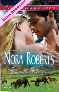Fruto do Pecado de Nora Roberts