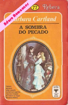 A Sombra Do Pecado de Barbara Cartland