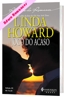 Jogo do acaso de Linda Howard