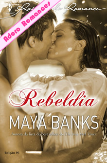 Rebeldia de Maya Banks